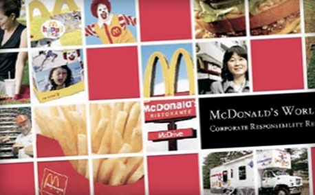 McDonalds | Corporate Responsibility Video