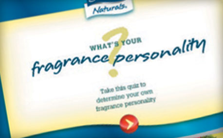 "Suave | ""Whats Your Fragrance"" Personality Quiz"